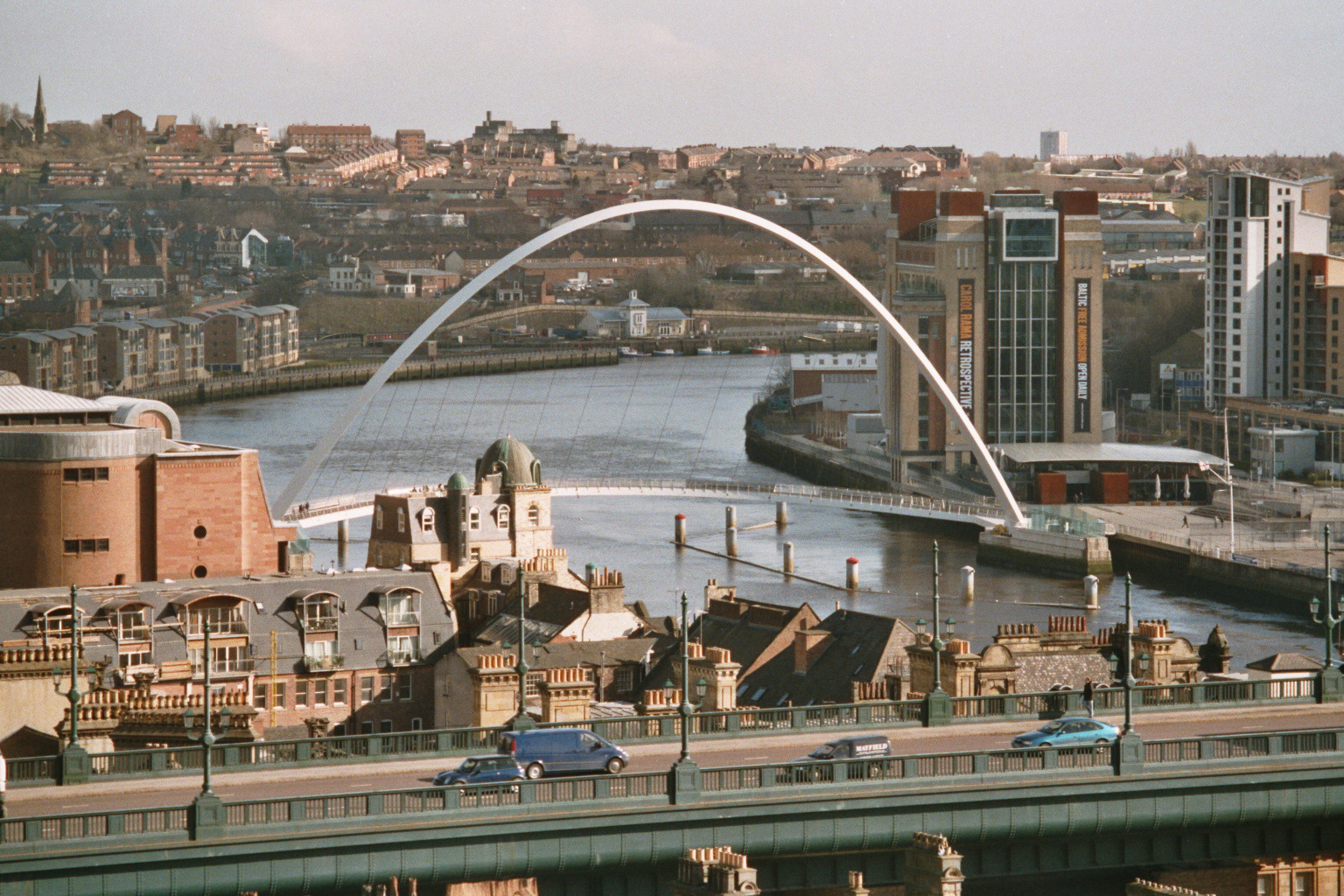 Newcastle: Property Surveyors In Newcastle: Book Your Survey Today